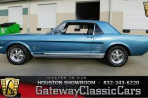1966 Ford Mustang N/A