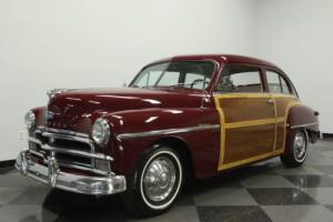1950 Plymouth Deluxe Slope Back for Sale