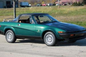 1980 Triumph Other TR8