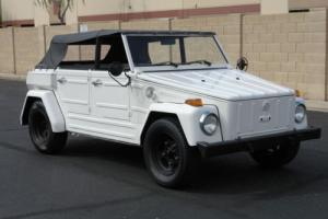 1974 Volkswagon Thing N/A