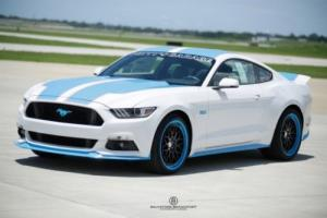 2016 Ford Mustang RICHARD PETTY MUSTANG
