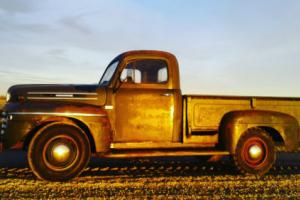 1948 Ford Other Pickups M68