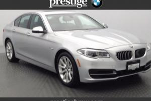 2014 BMW 5-Series 535i xDrive Photo
