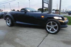 2001 Plymouth Prowler ROADSTER Photo