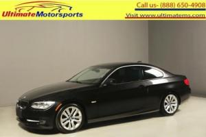 "2012 BMW 3-Series 2012 328i LEATHER WOOD 17""ALLOYS XENONS PREMIUM"