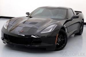 2015 Chevrolet Corvette Z51 1LT Photo