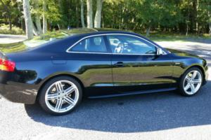 2014 Audi S5 S5 Sport Differential
