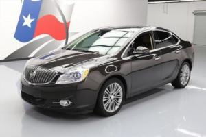 2014 Buick Verano LEATHER HTD SEATS NAV REAR CAM