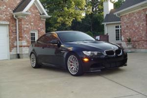 2011 BMW M3 coupe Photo