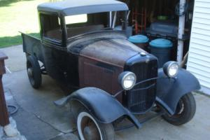 1932 Ford Other Pickups Photo
