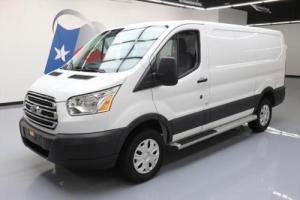 2015 Ford Transit CARGO PARTITION CRUISE CTRL