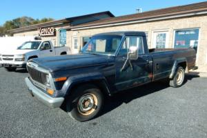 1983 Jeep Other TOWNE