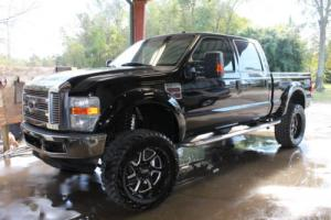 2008 Ford F-250 F250 super duty Photo