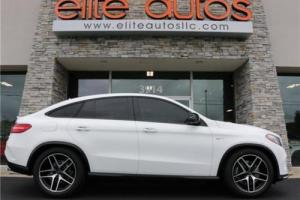 2017 Mercedes-Benz Other AMG GLE43