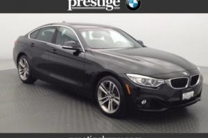 2016 BMW 4-Series 428i xDrive