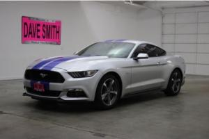 2015 Ford Mustang 2dr Fastback GT Premium Photo