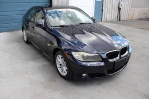 2010 BMW 3-Series 328i Automatic 3.0L Sedan 28 mpg