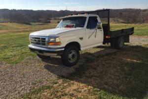 1997 Ford F-350 Turbo