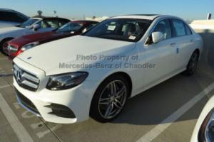 2017 Mercedes-Benz E-Class E300 Sport RWD Sedan Photo