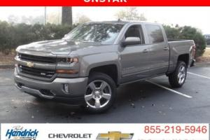 "2017 Chevrolet Silverado 1500 4WD Crew Cab 143.5"" LT w/1LT Photo"