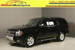 2012 Chevrolet Tahoe 2012 Z71 LT SUNROOF LEATHER REARCAM 7-PASS 68K MLS