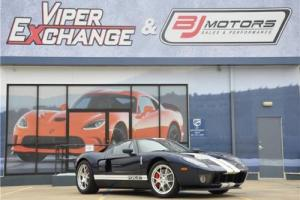 2006 Ford Ford GT N/A