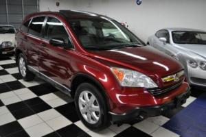 2009 Honda CR-V CRV EX EDITION - LEATHER - SUNROOF - ALLOYS
