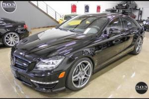 2012 Mercedes-Benz Other Incredibly Clean, Low Miles in Black/Black!