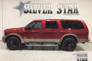 2005 Ford Excursion Eddie Bauer 4WD Powerstrke