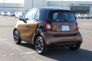 2016 smart Fortwo 2dr Coupe Passion Photo