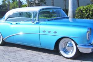 1954 Buick Other Riviera 2 dr. H.T.