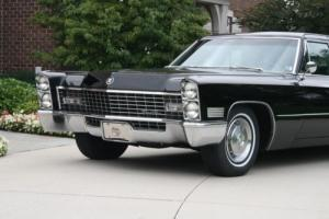 1967 Cadillac Other Photo