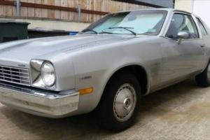 1975 Chevrolet Corvair Photo