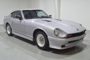 1977 Datsun Z-Series Photo
