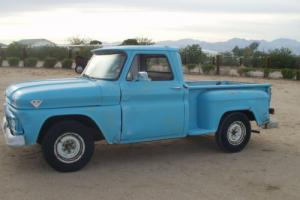 1964 GMC Other