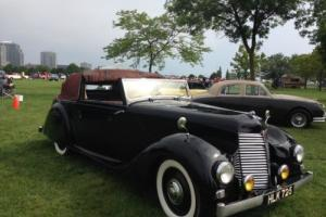 1946 Other Makes Armstrong Siddeley Photo