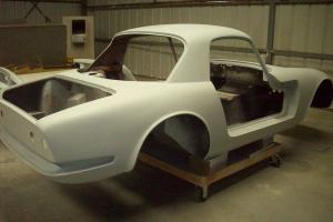 1965 Lotus Elan FHC Photo