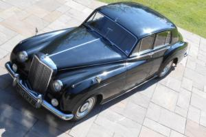 BENTLEY S2 SPORTS SALLON 1960  Photo
