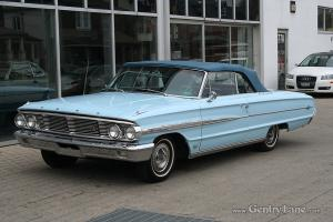 Ford: Galaxie XL