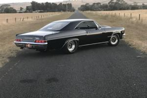 1966 CHEVROLET SS IMPALA - FRAME OFF RESTORED, NEW MOTOR, GEARBOX ETC