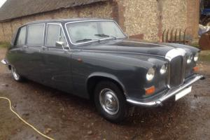 Daimler DS420 for Sale