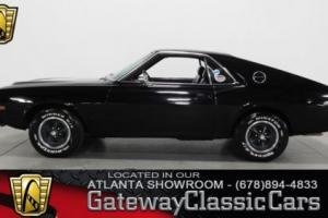 1969 AMC AMX -- Photo