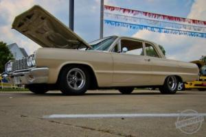 1964 Chevrolet Bel Air/150/210