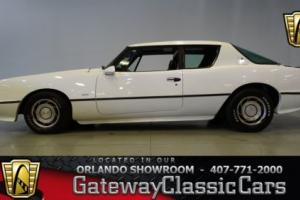 1988 Studebaker LSC -- Photo