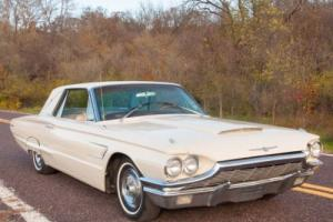 1965 Ford Thunderbird Thunderbird Special Landau Photo