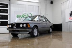 1979 BMW 3-Series Baur TC1