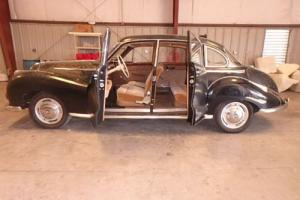 1961 BMW Other
