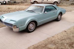 1966 Oldsmobile Toronado Photo
