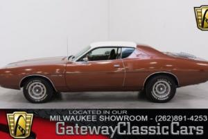 1971 Dodge Charger --