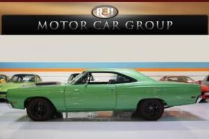 1969 Plymouth Satellite Photo